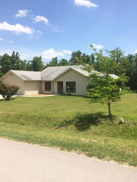Single Family Home for Sale at 547 Upper Meadows Road Pleasant Hill, Tennessee 38578 United States