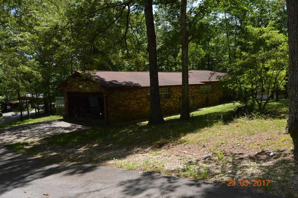 Single Family Home for Sale at 6000 NW Frontage Road 6000 NW Frontage Road Cleveland, Tennessee 37312 United States