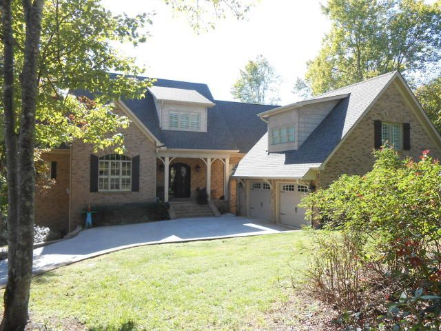Single Family Home for Sale at 643 Windridge Road 643 Windridge Road Friendsville, Tennessee 37737 United States