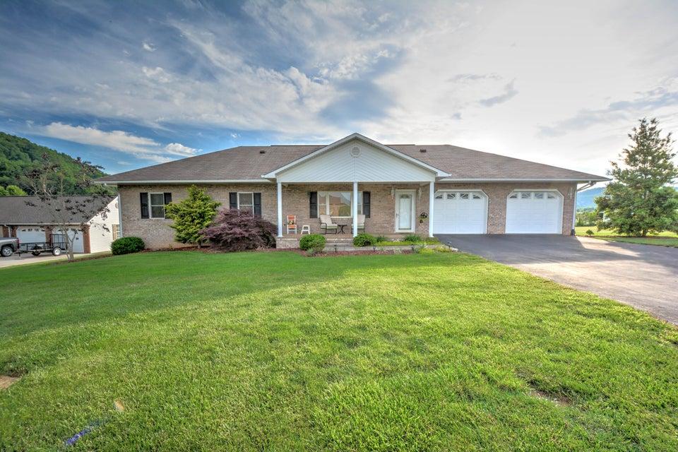 Частный односемейный дом для того Продажа на 148 Clarksdale Circle Rogersville, Теннесси 37857 Соединенные Штаты