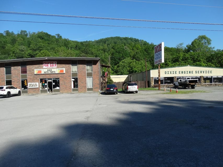 Commercial for Sale at 3133 Us Hwy 25e 3133 Us Hwy 25e Middlesboro, Kentucky 40965 United States