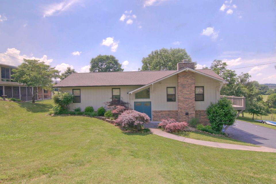 Single Family Home for Sale at 771 Butler Drive Loudon, Tennessee 37774 United States