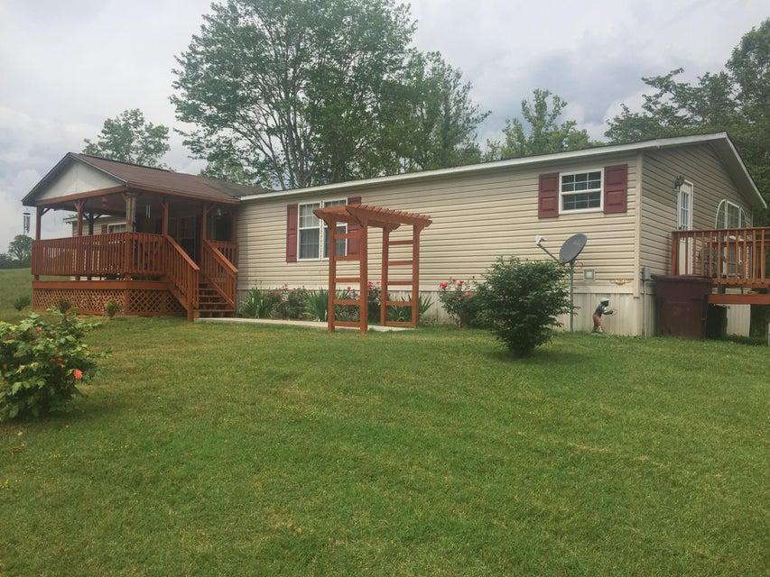 Maison unifamiliale pour l Vente à 445 Dalton Ridge Lane 445 Dalton Ridge Lane Rutledge, Tennessee 37861 États-Unis