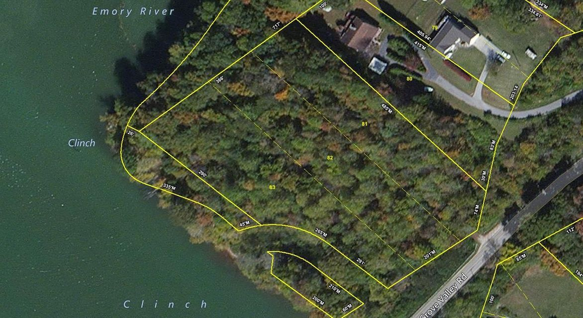 Land for Sale at New Centers Ferry Road New Centers Ferry Road Harriman, Tennessee 37748 United States
