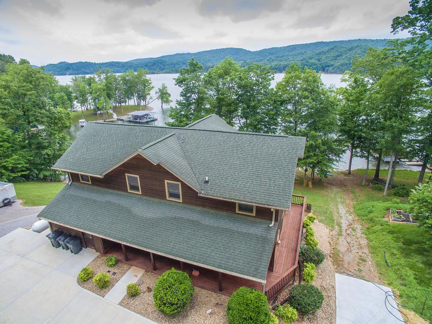 Single Family Home for Sale at 250 Sugar Limb Road Maynardville, Tennessee 37807 United States