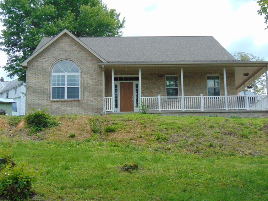 Single Family Home for Sale at 140 Lynnwood Road 140 Lynnwood Road Middlesboro, Kentucky 40965 United States