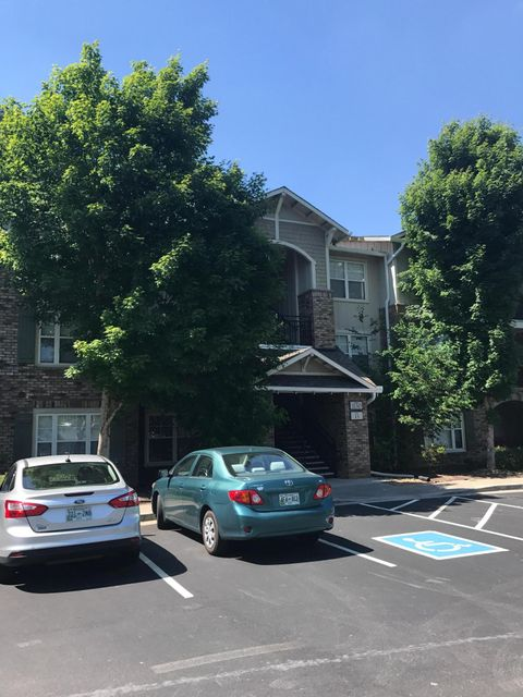 Condominium for Sale at 1130 Tree Top Way Knoxville, Tennessee 37920 United States
