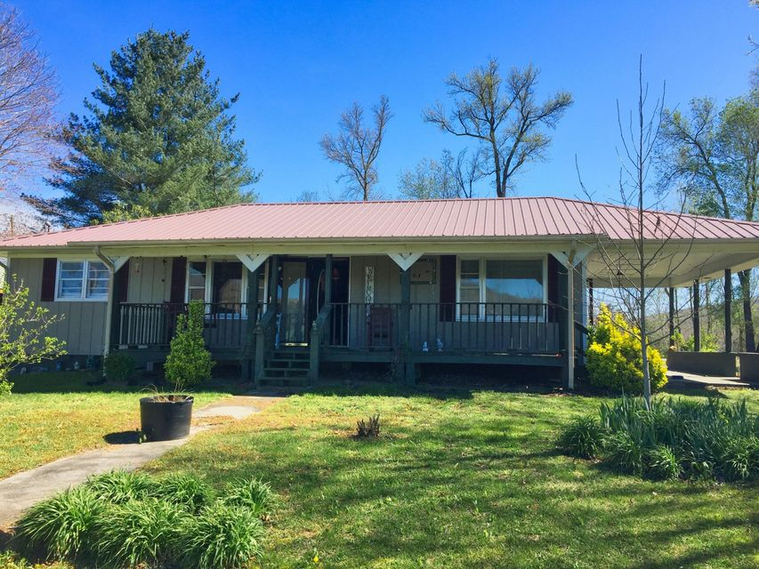 Single Family Home for Sale at 3029 N York Hwy Pall Mall, Tennessee 38577 United States
