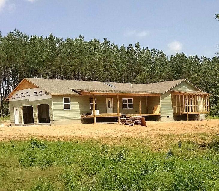Maison unifamiliale pour l Vente à 156 County Road 192 Niota, Tennessee 37826 États-Unis