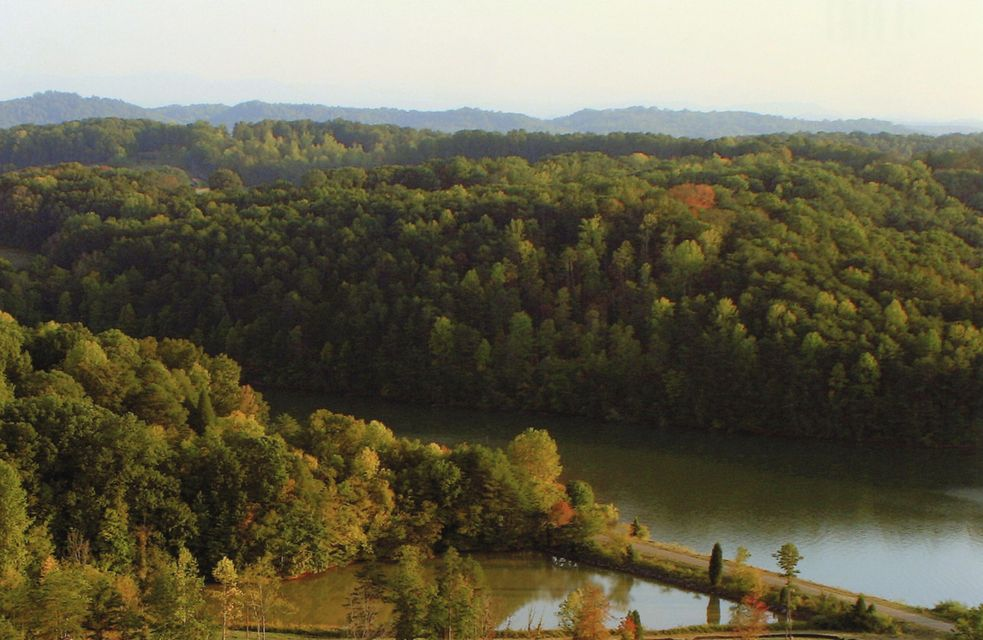 Land for Sale at Lot 8 River Cove Greenback, Tennessee 37742 United States