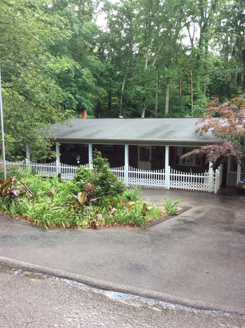 Single Family Home for Sale at 296 Heiskell Road Road 296 Heiskell Road Road Heiskell, Tennessee 37754 United States