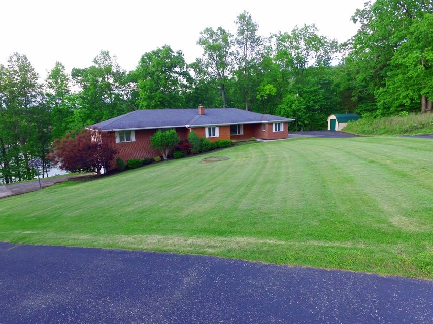 Casa Unifamiliar por un Venta en 239 Sioux Tr Jacksboro, Tennessee 37757 Estados Unidos