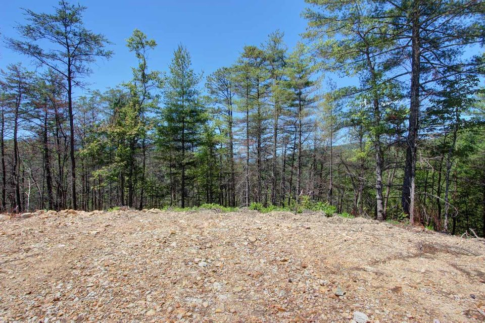Land for Sale at 3 Lots Beth Way Hartford, Tennessee 37753 United States