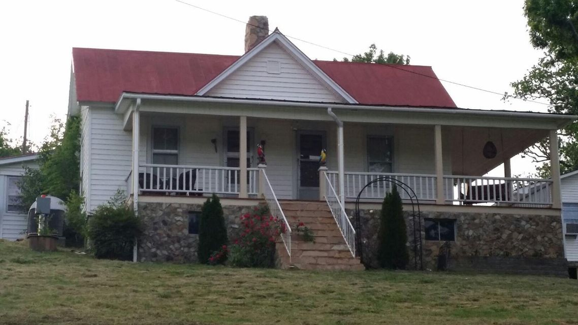 Single Family Home for Sale at 234 S Main Street Bulls Gap, Tennessee 37711 United States