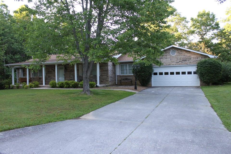 Casa Unifamiliar por un Venta en 107 Hope Street Huntsville, Tennessee 37756 Estados Unidos