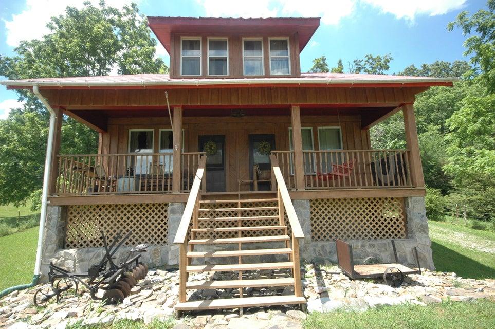 独户住宅 为 销售 在 3870 S Mohawk Road Midway, 田纳西州 37809 美国