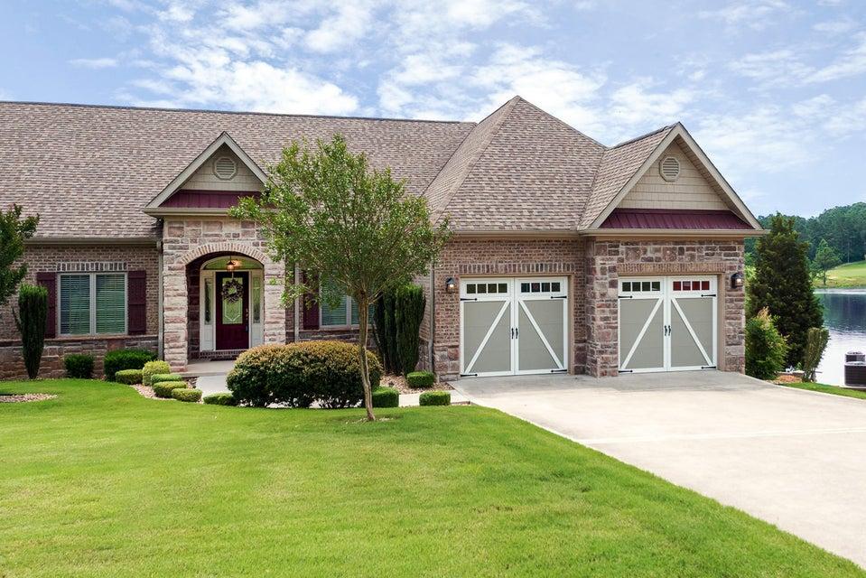 Частный односемейный дом для того Продажа на 135 Canaly Lane 135 Canaly Lane Loudon, Теннесси 37774 Соединенные Штаты