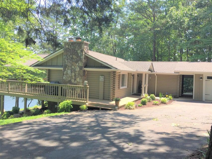 独户住宅 为 销售 在 660 Heather Brook Circle Jefferson City, 田纳西州 37760 美国