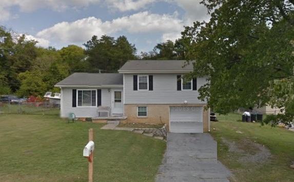 独户住宅 为 销售 在 1841 N Prairie Circle 希克森, 田纳西州 37343 美国