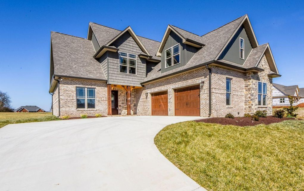 Additional photo for property listing at 420 Holland Springs Drive 420 Holland Springs Drive Maryville, Tennessee 37803 United States