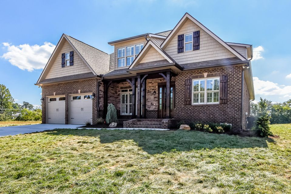 Additional photo for property listing at 427 Holland Springs Drive 427 Holland Springs Drive Maryville, Tennessee 37803 United States
