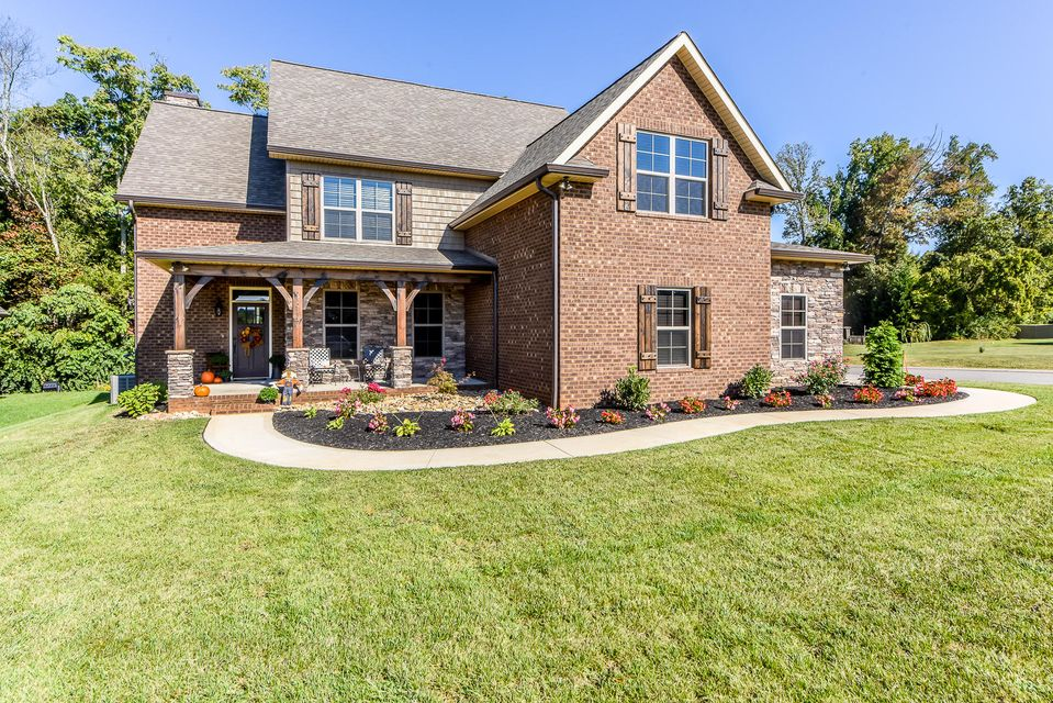 Additional photo for property listing at 439 Holland Springs Drive 439 Holland Springs Drive Maryville, Tennessee 37803 United States