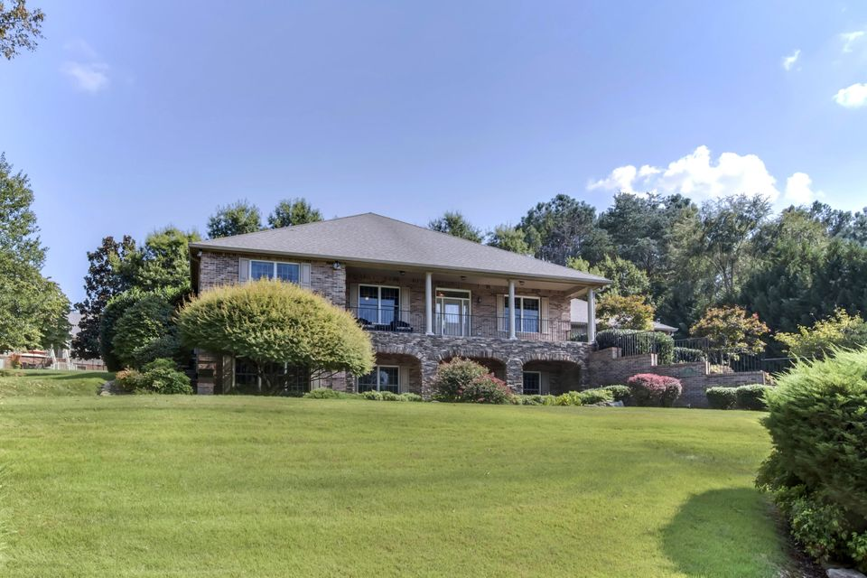 Single Family Home for Sale at 219 Northshore Drive Greenback, Tennessee 37742 United States