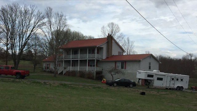 Single Family Home for Sale at 640 Dodson Chapel Road Cookeville, Tennessee 38506 United States