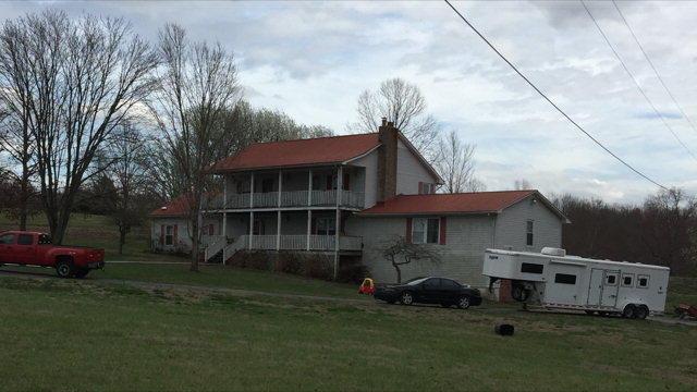 Частный односемейный дом для того Продажа на 640 Dodson Chapel Road Cookeville, Теннесси 38506 Соединенные Штаты