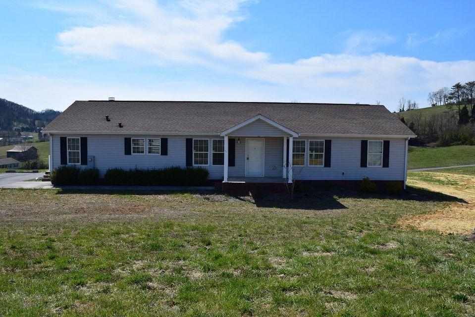 Single Family Home for Sale at 163 Rolling Hills Road Church Hill, Tennessee 37642 United States