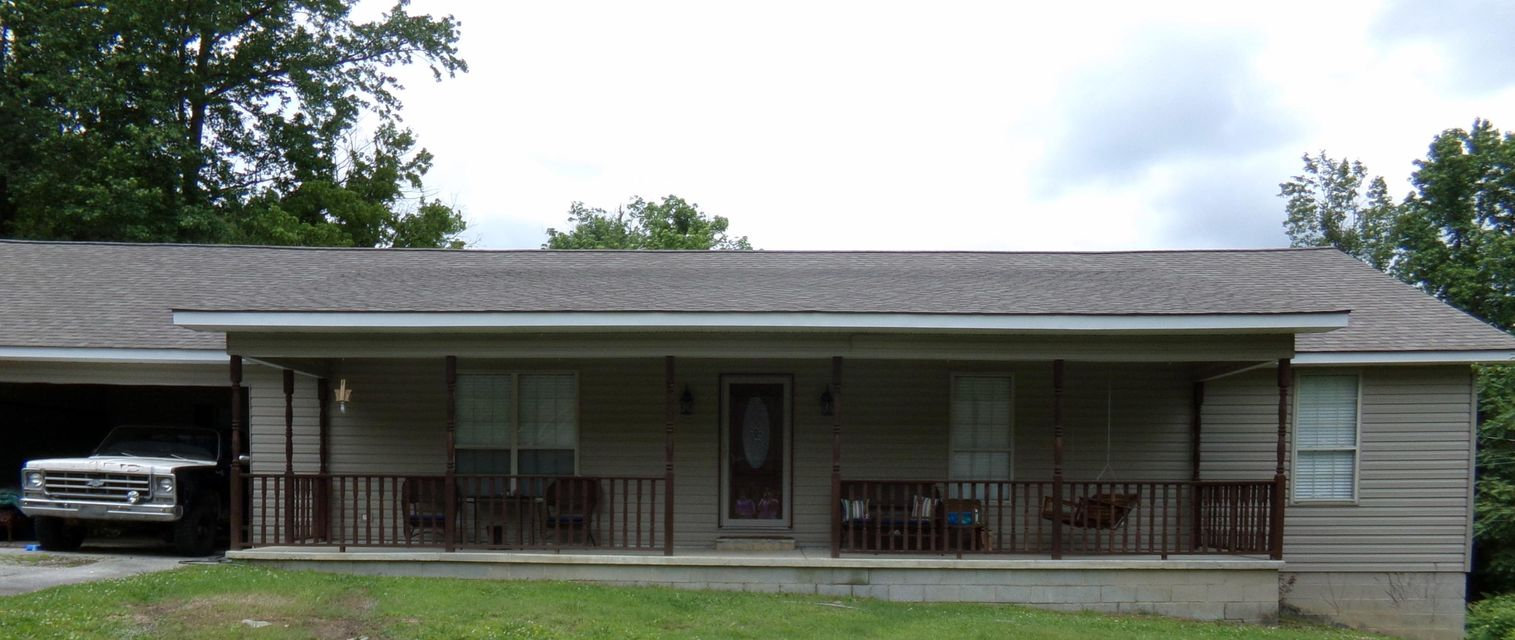 Single Family Home for Sale at 170 Trails End Jellico, Tennessee 37762 United States