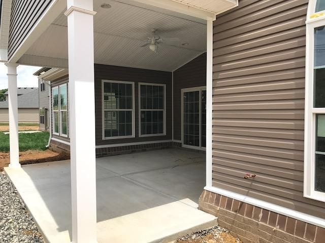 Additional photo for property listing at 12617 Hartsfield Lane  Knoxville, Tennessee 37922 Estados Unidos