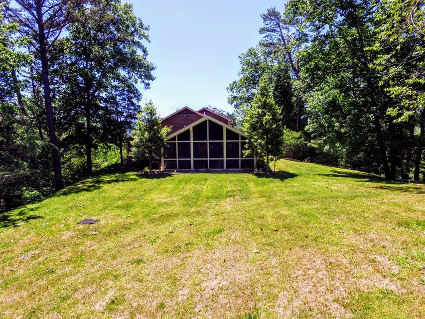 Single Family Home for Sale at 3611 Householder Street 3611 Householder Street Pigeon Forge, Tennessee 37863 United States