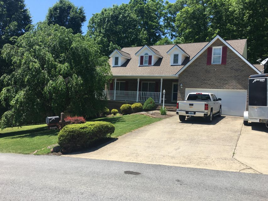 Single Family Home for Sale at 242 Windermere Drive 242 Windermere Drive Middlesboro, Kentucky 40965 United States