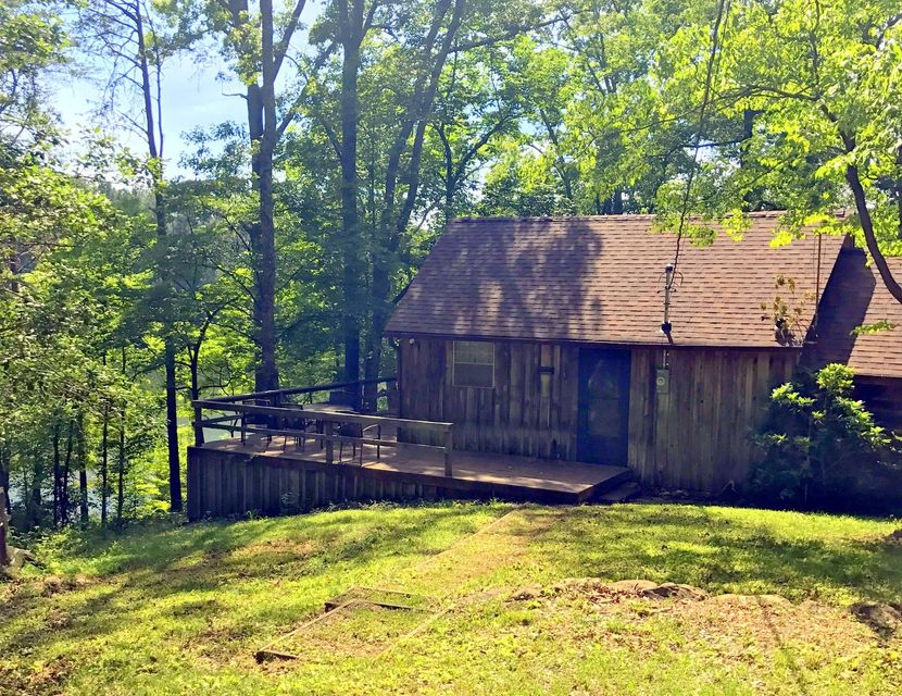 Single Family Home for Sale at 706 Scenic River Road 706 Scenic River Road Madisonville, Tennessee 37354 United States