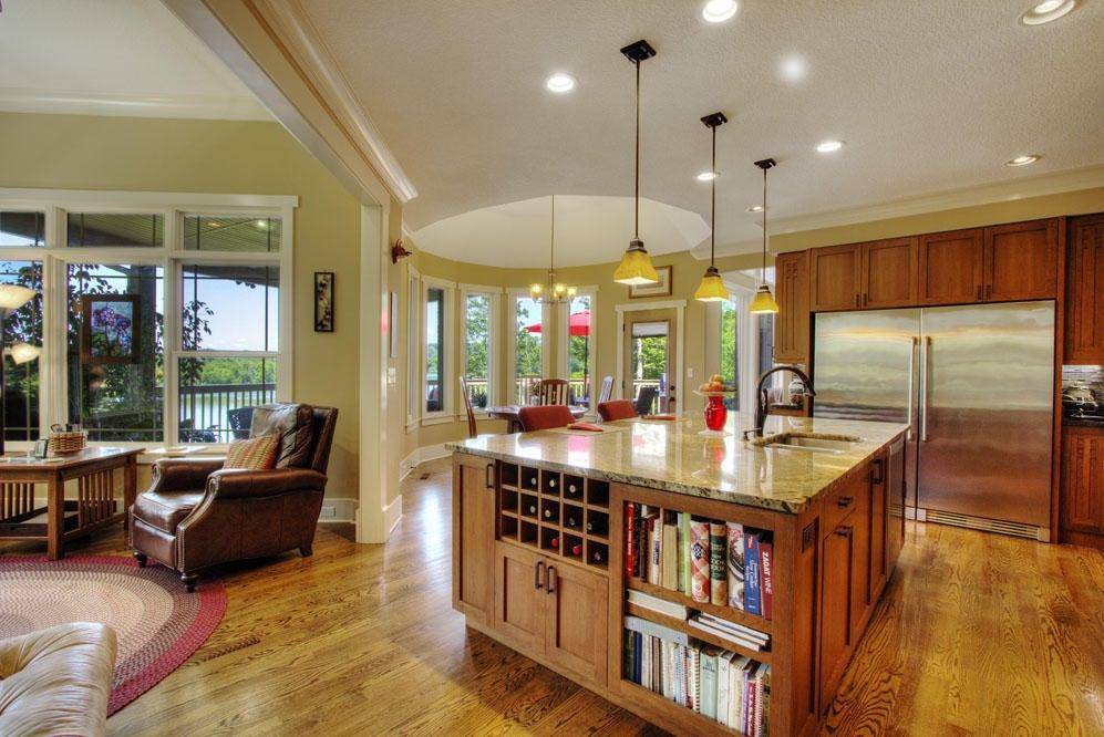 Additional photo for property listing at 485 Quiet River Lane  Loudon, Теннесси 37774 Соединенные Штаты