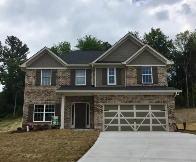 Частный односемейный дом для того Продажа на Lot 87 Harrison Glen Lenoir City, Теннесси 37771 Соединенные Штаты