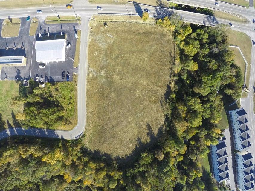 土地 为 销售 在 N Main Street N Main Street Crossville, 田纳西州 38555 美国