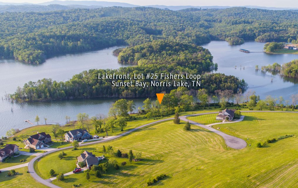 Additional photo for property listing at Lot 25 Fishers Loop Lot 25 Fishers Loop Sharps Chapel, Tennessee 37866 États-Unis