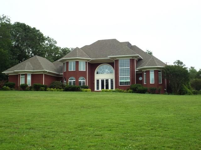 Single Family Home for Sale at 3296 NW Cumberland Hills Circle Cleveland, Tennessee 37312 United States