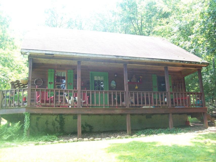 Casa Unifamiliar por un Venta en 2214 Old Federal Road Ocoee, Tennessee 37361 Estados Unidos