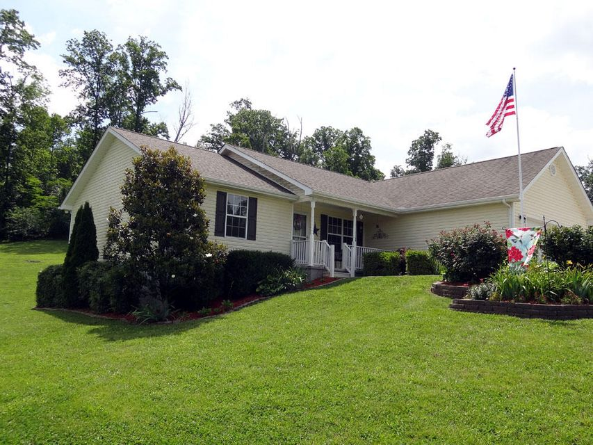 Single Family Home for Sale at 127 Brighton Farms Way Madisonville, Tennessee 37354 United States