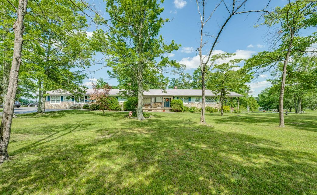 Single Family Home for Sale at 5202 Wilder Road Grimsley, Tennessee 38565 United States
