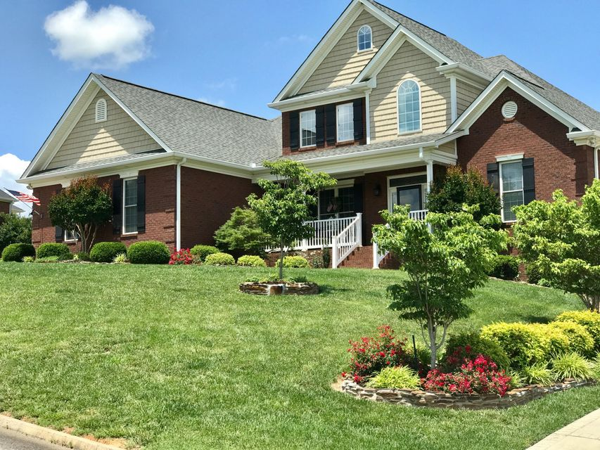 Single Family Home for Sale at 3410 Heathcliff Road Morristown, Tennessee 37813 United States