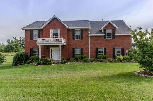 独户住宅 为 销售 在 144 Cheshire Drive Andersonville, 田纳西州 37705 美国