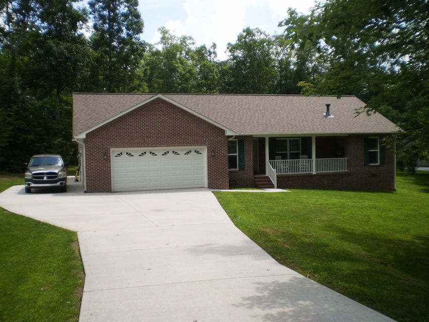 Single Family Home for Sale at 1868 Sunset Ridge Drive 1868 Sunset Ridge Drive Crossville, Tennessee 38571 United States