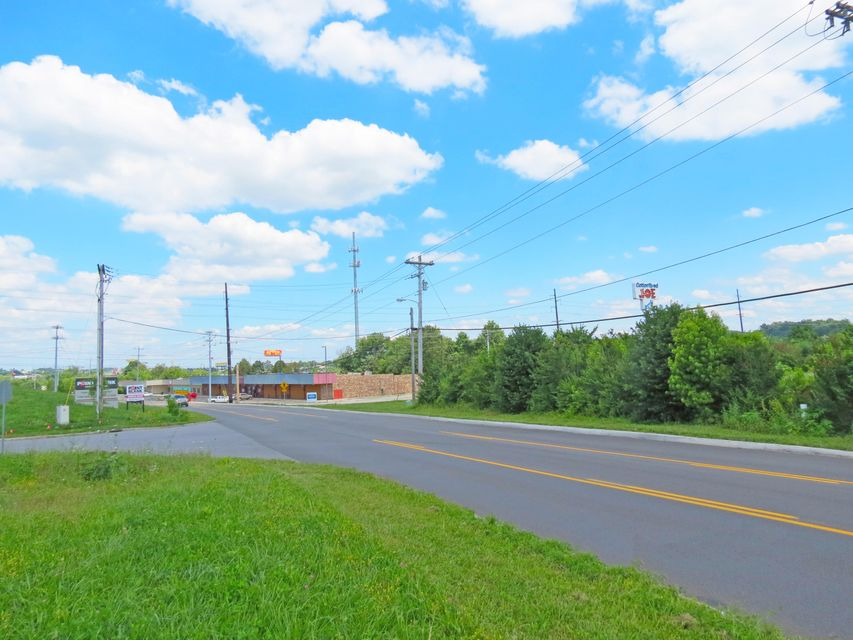 Commercial for Sale at 11262 Outlet Drive 11262 Outlet Drive Knoxville, Tennessee 37932 United States