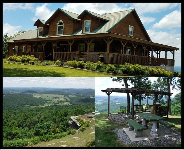 Casa Unifamiliar por un Venta en 7419 Baker Mountain Road Spencer, Tennessee 38585 Estados Unidos