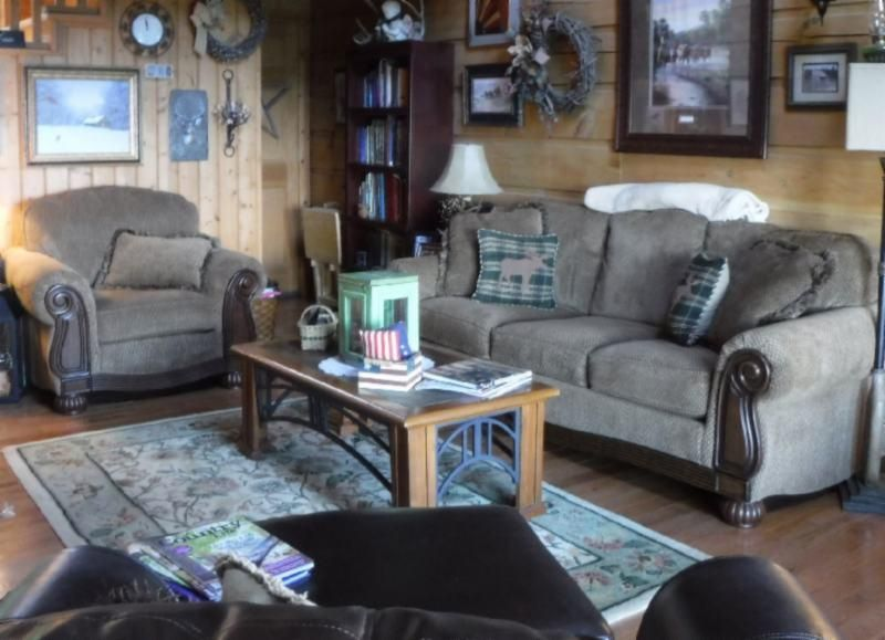 Additional photo for property listing at 7419 Baker Mountain Road 7419 Baker Mountain Road Spencer, Tennessee 38585 United States