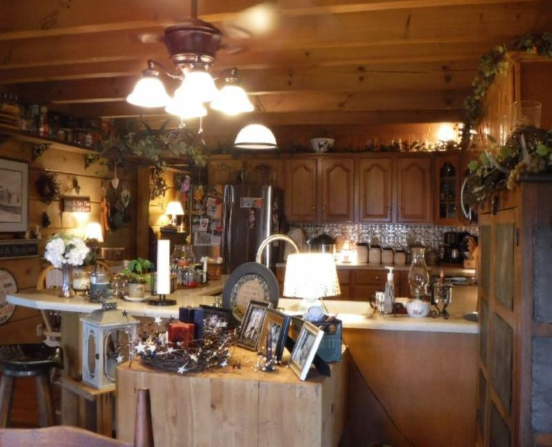 Additional photo for property listing at 7419 Baker Mountain Road 7419 Baker Mountain Road Spencer, Tennessee 38585 États-Unis